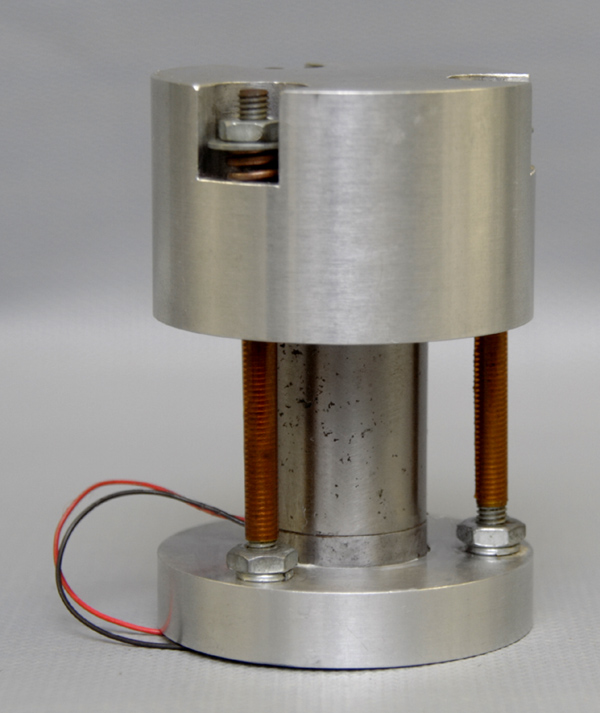 Original Terfenol transducer design
